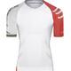 Compressport ProRacing Triathlon T-Shirt Unisex White